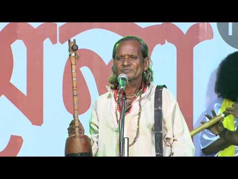 Manush Mela 2016- Biren Das Baul - Ebar jodi na pai Choron
