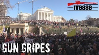 Gun Gripes #224: