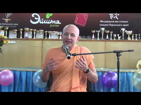 Бхагавад Гита 4.1 - Санкиртан Прабху