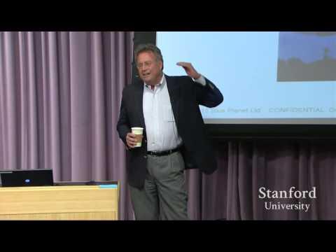 Stanford Seminar: Carbon Sequestration
