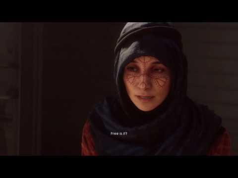 Battlefield  1 arab campaign