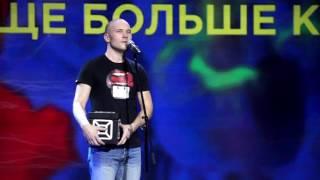 СЕЛИВАНОВ ПОЕТ ПЕСНЮ НА МУЗЫКАЛЬНОЙ ПРЕМИИ MUSICBOX 2016