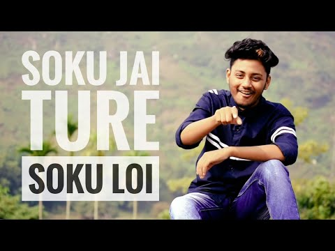 Soku Jai Ture Sokuloi-Neel Akash  || Assamese song || Dance cover💕💕💕