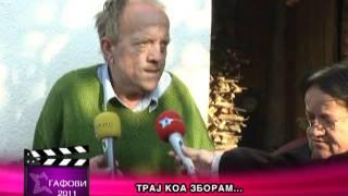TV STAR GAFOVI 2012   TRAJ KOA ZBORAM