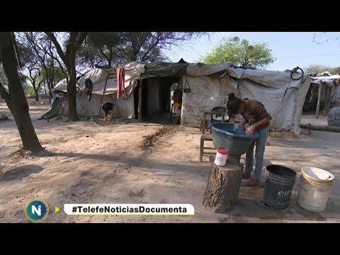 Santiago del Estero - La historia del pueblo mas pobre de la Argentina