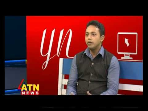Talk Show - Young Nite