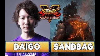 Hi, friends! There is a mistake on this video. The Akuma player is ...