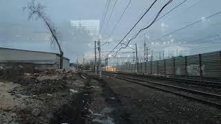 Blue System железнодорожный клип