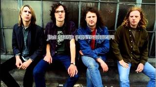 Mudhoney - Poisoned Water Poisons The Mind (Trademark Of Quality 1996)