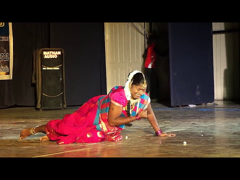 Malligai Poove Marikolunthe Song Dance