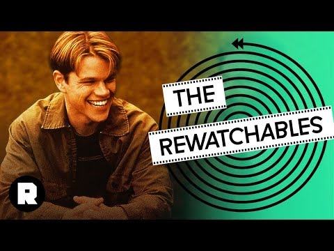 Is 'Good Will Hunting' The Best Boston Movie Ever? | The Rewatchables | The Ringer