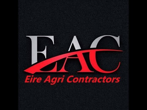 Eire Agri Now Open. Working for Russ  Part 2 on The West Coast