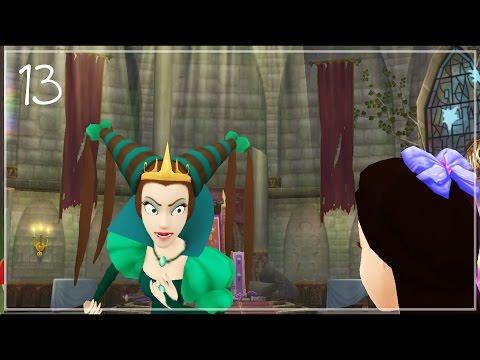 Disney Princess Enchanted Journey   BOSS BATTLE & ENDING?! [13]  