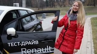 Lada X RAY, Hyundai CRETA, Renault KAPTUR, Toyota LC 200 лучшие женские тесты Автопанорамы