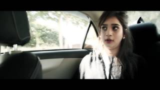 My First Ride with Careem - Aminah Tariq