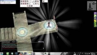 Melee RO Battleground (Sniper)