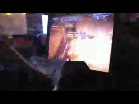 Arcade Hall Bezoek - Blast Galaxy Amsterdam Deel 1