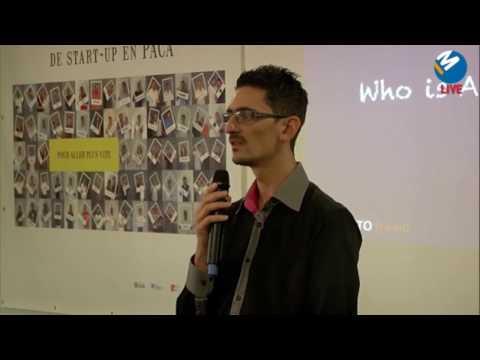 Comment je scale ma startup avec ou sans CTO - marseille innovation conference - Amaury KHELIFI