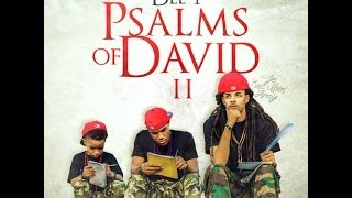 Dee-1 (@Dee1music) - Psalms Of David 2 (Full Mixtape) ft. Alainia,Rantz Davis,PJ Morton,Kourtney