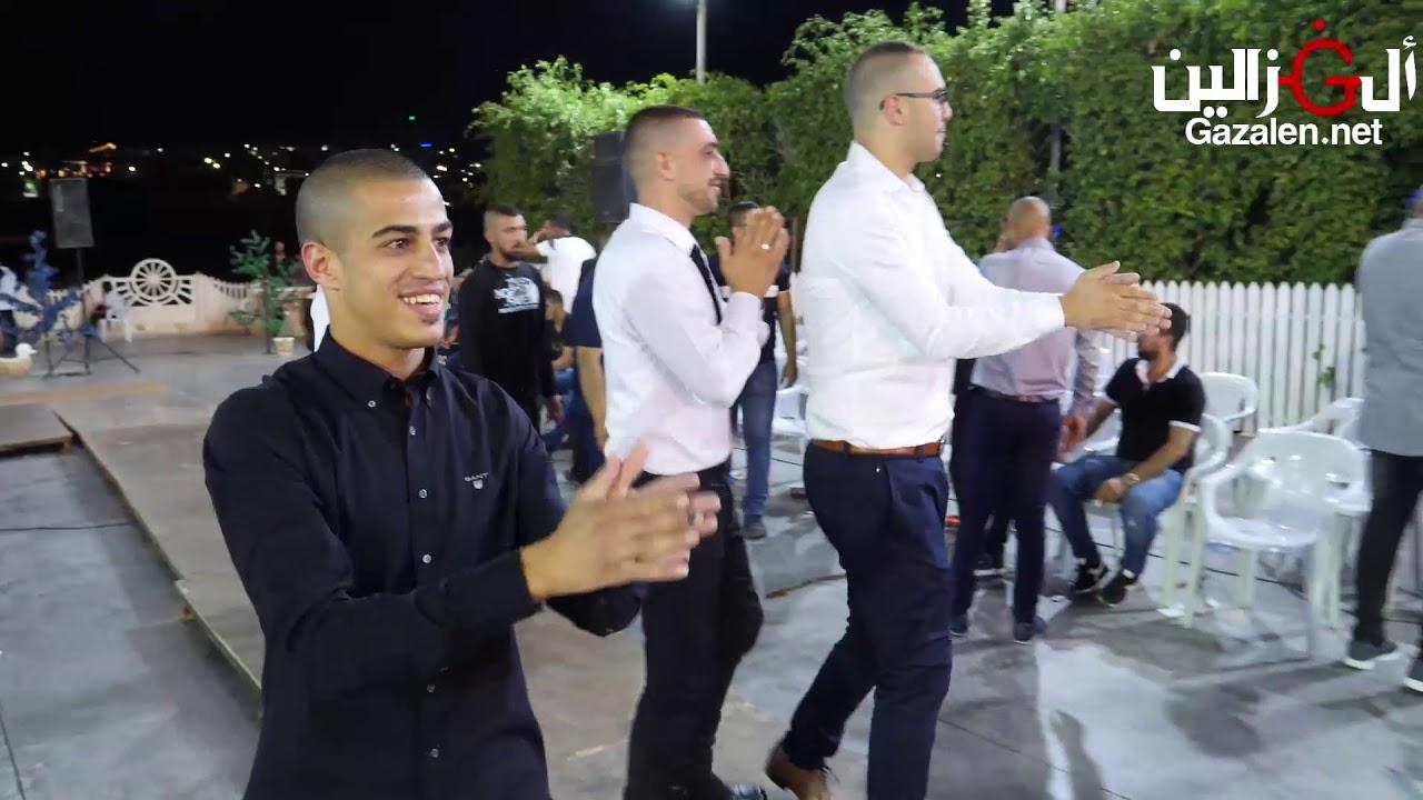 اشرف ابو الليل محمود السويطي حفلة محمود صدقي جبارين