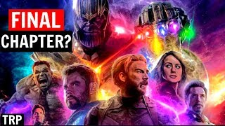 Avengers End Game Spoiler Free Movie Review amp Analysis