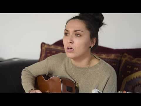 Camille Esteban -  Cover Pink (Family Portrait)