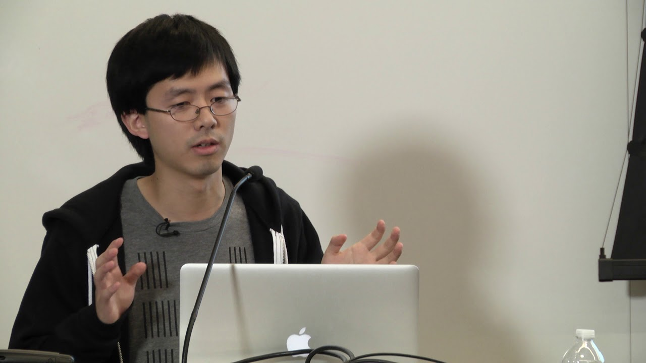 Henry Zhu: The Future of Babel with babel-preset-env