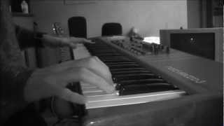 Download U2 - Sunday Bloody Sunday (Cover + Fender Rhodes Impro) MP3 song and Music Video