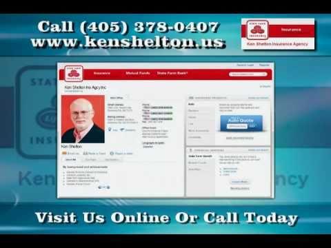 Insurance in Oklahoma City OK - Ken Shelton Insurance Agency