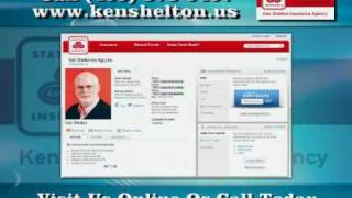 Insurance in Oklahoma City OK - Ken Shelton Insurance Agency