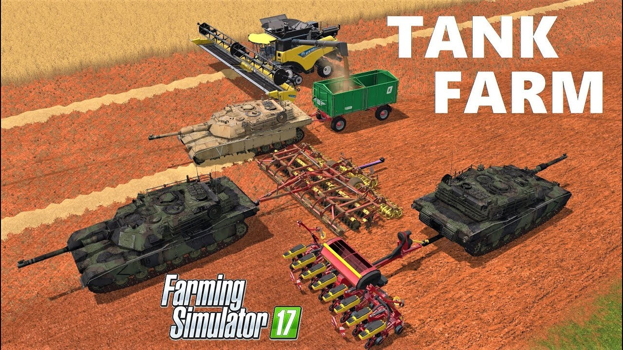Image result for farming simulator tank mod