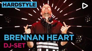 Download Brennan Heart (DJ-SET) | SLAM! MixMarathon XXL @ ADE 2019 Mp3 and Videos