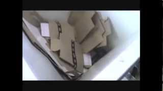 Переработка картона, макулатуры(, 2013-12-26T11:30:00.000Z)