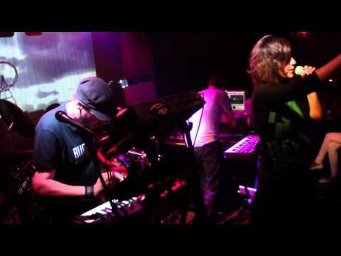 MIKRO Γέφυρα (live)