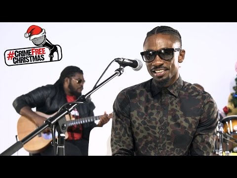 Christopher Martin - Have Your Self a Merry Little Christmas / Big Deal @ Crime Free Christmas 2016