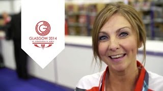 Behind the scenes at the Uniform and Accreditation Centre | Behind The Games