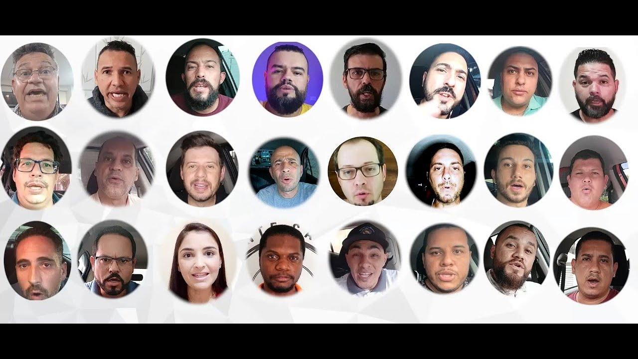 Olha esse Recado de Todos Youtubers que são Unidos! | Motorista 6 Estrelas