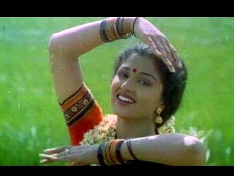 Manjanathi Poove - Namma Ooru Poovatha Tamil Song - Gouthami