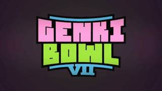 Genki Bowl VII DLC Trailer - Saints Row the Third