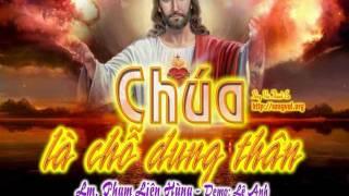 Chúa Là Chỗ Dung Thân (CN6B) - demo - http://songvui.org