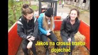 Stadnina Koni Runowo Hubertus 2014