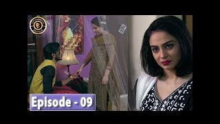 Lashkara Episode 9 – Top Pakistani Drama
