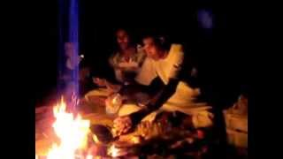 Holiday with my kids  -Bedouin Music-Western Desert of Egypt