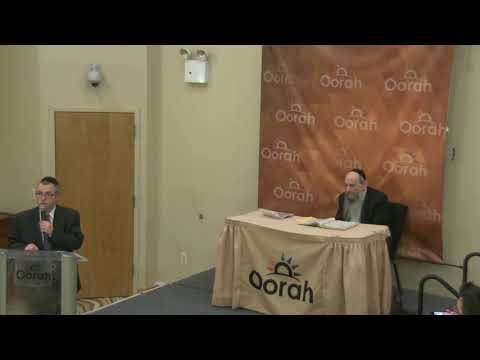 """""""Why Can't I Marry My Non-Jewish Girlfriend?"""" - Ask the Rabbi Live with Rabbi Mintz"""