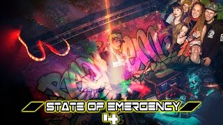 State Of Emergency 4 - Bristol