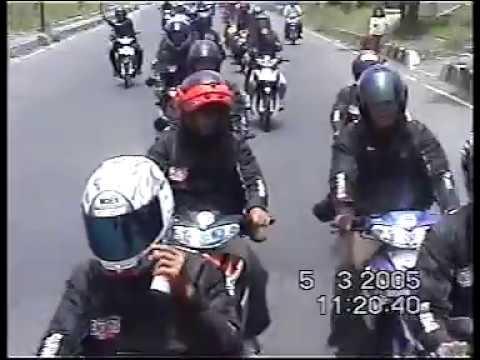 Kenangan 2nd Anniversary Jupiter Auto Club (JAC) Cirebon - 2005