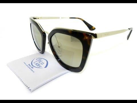 5f08cf711 ÓCULOS PRADA ORIGINAL | Óculos de Sol - 12x sem juros ou 20% OFF na Ótica  Líder