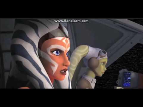Ahsoka Tano and Anakin Skywalker | Justin Timberlake – Can't Stop The  Feeling
