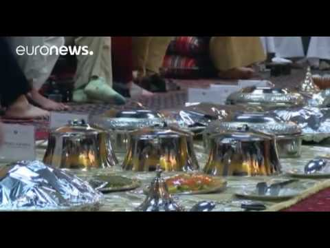 Ramadan for foreigners – as explained in the UAE