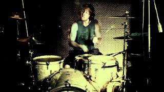 Dashboard Confessional - Hands Down (Drum Cover)